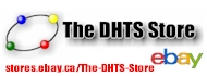 Visit The DHTS Store on eBay